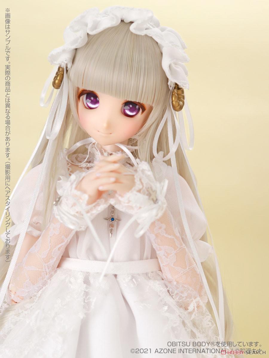 50cmオリジナルドール Iris Collect ミレーネ / 『Kina`s Fantasy Romances』~ルミランジュ家の天使~ (ドール)