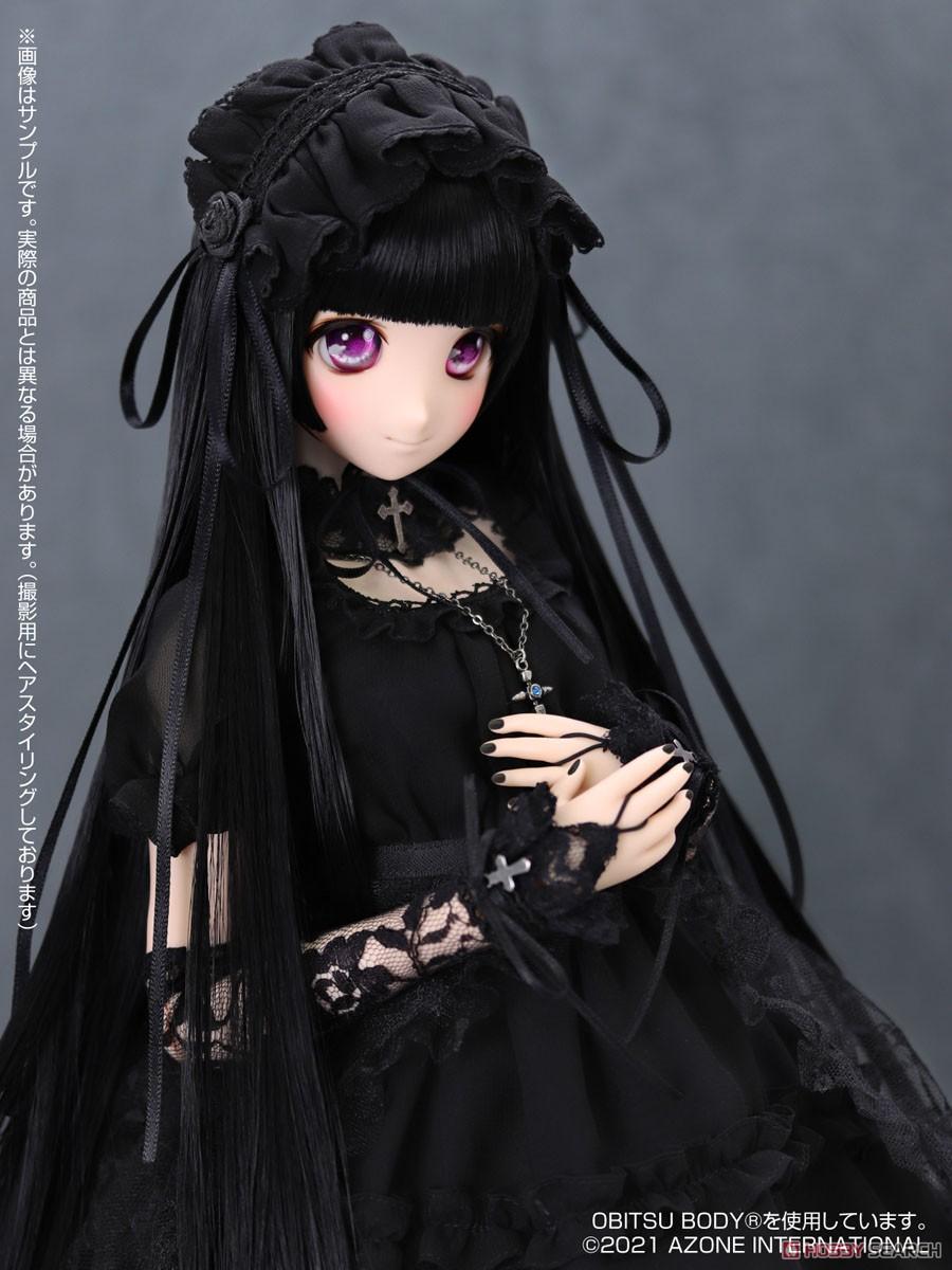 50cmオリジナルドール Iris Collect ミレーネ / 『Kina`s Fantasy Romances』~デシャール家の堕天使~ (ドール)